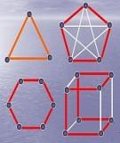 Thực hành Lý thuyết đồ thị Chu trình, Đường đi Euler, Haminton