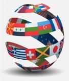 Đề cương môn học Nghiệp vụ ngoại giao