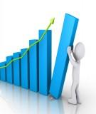 Kinh tế vĩ mô - Tóm tắt chương