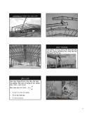 Bài giảng Kỹ thuật thi công - Chương 5: Công tác cầu lắp
