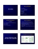 Bài giảng Nền và móng - Chương 1: Nguyên tắc cơ bản tính toán và thiết kế nền móng