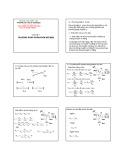 Bài giảng Cơ học kết cấu: Chương 7 -  ThS. Võ Xuân Thạnh