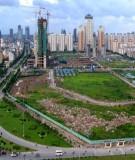 Mô hình quy hoạch sử dụng đất và giao đất có sự tham gia của cộng đồng
