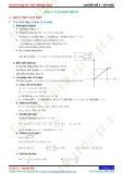 Chuyên đề 5: Số phức - Chủ đề 5.3
