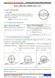 Chuyên đề 8: Phương pháp toạ độ trong không gian - Chủ đề 8.2
