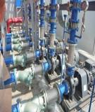 bài tập thực hành hệ thống cấp nước