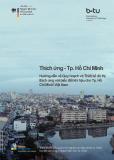 Thích ứng - Thành phố Hồ Chí Minh: Hướng dẫn về quy hoạch và thiết kế đô thị thích ứng với biến đổi khí hậu cho thành phố Hồ Chí Minh/ Việt Nam
