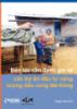 Đến lúc cần đánh giá lại các dự án đầu tư năng lượng tiểu vùng Mê Kông