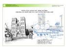 Bài thuyết trình: Phân tích, đánh giá, định hướng phương án thiết kế cải tạo tuyến phố nhà thờ