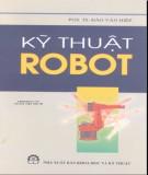 Giáo trình Kỹ thuật robot - Phần 1