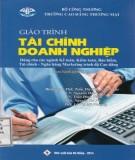 Giáo trình Tài chính doanh nghiệp: Phần 1 - ThS. Trần Thị Hòa (chủ biên)