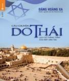 câu chuyện do thái: lịch sử thăng trầm của một dân tộc - phần 2