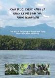 Ebook Cấu trúc, chức năng và quản lý hệ sinh thái rừng ngập mặn