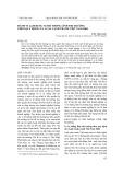 Hành vi lạm dụng vị trí thống lĩnh thị trường theo quy định của Luật Cạnh tranh Việt Nam 2004