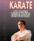 Ebook Karate: Bài quyền từ đai trắng đến đai đen - Phần 1
