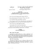 Nghị định số 29/2017/NĐ-CP