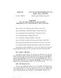Nghị định số 02/2017/NĐ-CP