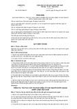 Nghị định số 07/2017/NĐ-CP