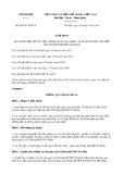 Nghị định số 48/2017/NĐ-CP