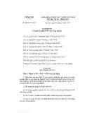 Nghị định số 68/2017/NĐ-CP