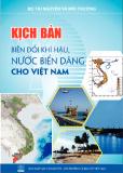 kịch bản biến đổi khí hậu và nước biển dâng cho việt nam năm 2012 - phần 1