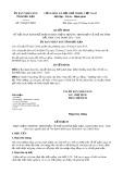 Quyết định số 794/QĐ-UBND