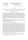 Báo cáo số 48/BC-UBND