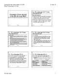Bài giảng Kinh tế quốc tế: Chương 6 - Hồ Văn Dũng