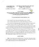 Quyết định số 13/2017/QĐ-UBND tỉnh Cà Mau