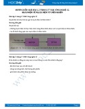 Hướng dẫn giải bài 1,2 trang 57 SGK Công nghệ 12