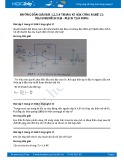Giải bài Mạch khuếch đại - mạch tạo xung SGK Công nghệ 12