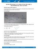 Hướng dẫn giải bài 1,2,3,4 trang 45 SGK Công nghệ 12