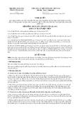 Nghị quyết số 01/2017/NQ-HĐND Tỉnh Tuyên Quang