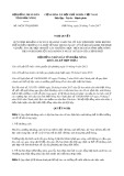 Nghị quyết số 04/2017/NQ-HĐND Tỉnh Đắk Nông