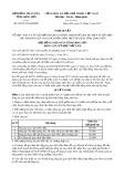 Nghị quyết số 40/2017/NQ-HĐND Tỉnh Lạng Sơn