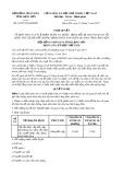 Nghị quyết số 43/2017/NQ-HĐND Tỉnh Lạng Sơn