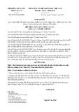 Nghị quyết số 02/2017/NQ-HĐND Tỉnh Lào Cai