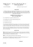 Nghị quyết số 61/2017/NQ-HĐND Tỉnh Gia Lai