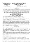 Nghị quyết số 58/2017/NQ-HĐND Tỉnh Đồng Nai