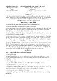Nghị quyết số 41/2017/NQ-HĐND Tỉnh Quảng Ngãi
