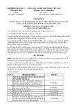 Nghị quyết số 44/2017/NQ-HĐND Tỉnh Lạng Sơn