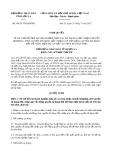 Nghị quyết số 48/2017/NQ-HĐND Tỉnh Sơn La