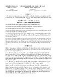 Nghị quyết số 04/2017/NQ-HĐND Tỉnh An Giang