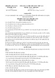 Nghị quyết số 59/2017/NQ-HĐND Tỉnh Bắc Ninh
