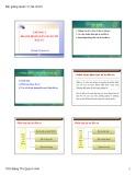 Bài giảng Quản trị tài chính: Chương 2 - ThS.Đặng Thị Quỳnh Anh