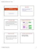 Bài giảng Lý thuyết tài chính tiền tệ: Chương 2 - ThS.Đặng Thị Quỳnh Anh