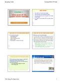 Bài giảng Tài chính doanh nghiệp: Chương 1 - ThS. Đặng Thị Quỳnh Anh