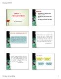 Bài giảng Lý thuyết tài chính tiền tệ: Chương 14 - ThS.Đặng Thị Quỳnh Anh