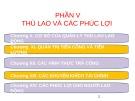 Bài giảng Quản trị nhân lực nâng cao: Chương 10 - TS. Nguyễn Tiến Mạnh