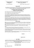 Nghị quyết số 07/2017/NQ-HĐND Tỉnh Bắc Kạn